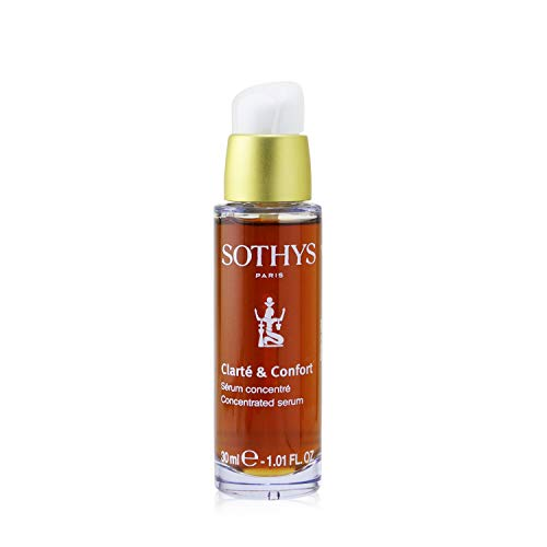 SOTHYS Clarte & Confort Concentrated Serum 1.01oz, 30ml by Sothys