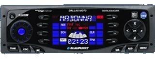Blaupunkt Dallas MD70 Autoradio