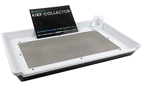 Happy Hydro Kief Collector