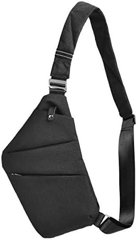 Small mens shoulder bag _image2
