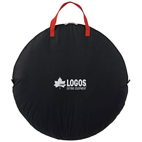 ロゴス(LOGOS)BlackUVポップフルシェルター-AI71809022