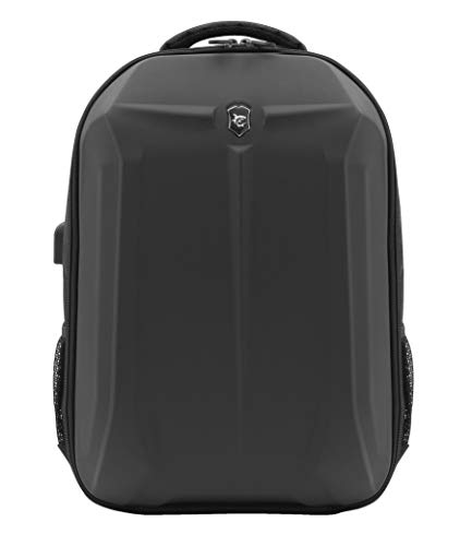 White Shark Gaming Backpack for Laptop Up to 15.6'' Fortress