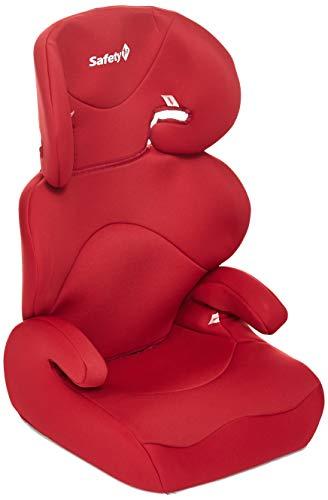 Safety 1st Roadsafe Kindersitz Gruppe Kinderautositz Autositz 2+3 Rot 85137650