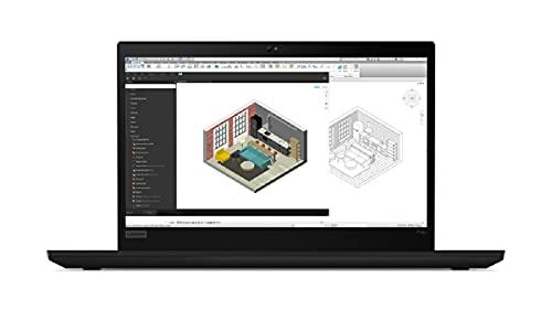Lenovo ThinkPad P14s G2 Workstation 14' FHD i7-1165G7 16GB/1TB T500 4G Win10 Pro