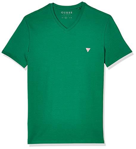 Guess Jeans M01I32J1300 T-Shirt mit kurtzen Ärmeln Harren 2XL