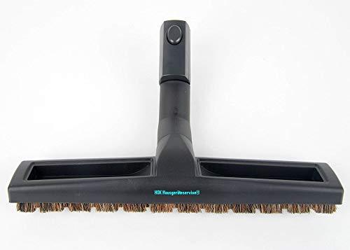 Glattbodendüse Parkettdüse Naturhaardüse 35cm BREIT geeignet für BEAM ALLIANCE 625 SB - ZENTRALSTAUBSAUGER