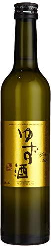 Fukuju Sake-Likör Yuzu (1 x 0.5 l)