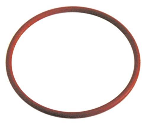 Rancilio O-Ring für Kaffeemaschine Silvia Aussen ø 81,67mm Materialstärke 3,53mm Innen ø 74,61mm Silikon