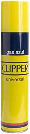 Clipper - Carga gas encendedor clipper 300 ml