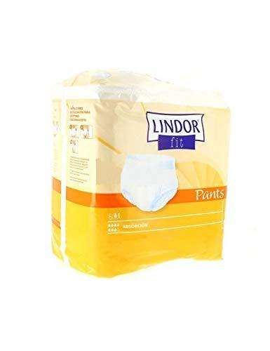 LINDOR FIT PANTS NOCHE MED 80U CN 484311