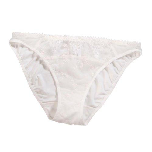 Passionata White Nights - Braguita de Bikini para Mujer, Color Leche (Milk), Talla es 42 (de 40)