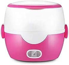Cadran chauffant alimentaire boîte à lunch à vapeur électrique opération riz à vapeur Cuisinière PTC chauffe circulation c...