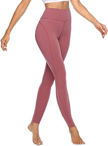 JOYSPELS leggings mujer, pantalones deportivos leggins deportivos largos para mujer Pantalones de...