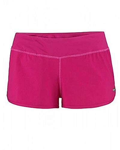 Buffalo Damen Strand Shorts (pink, 38)