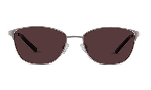TheraSpecs Hudson Blue Light Sunglasses for Migraine, Light Sensitivity