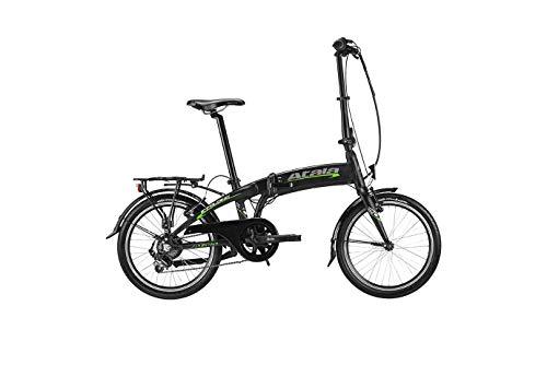 ATALA BICI Bicicleta eléctrica E-Bike E-Folding Gama 2020