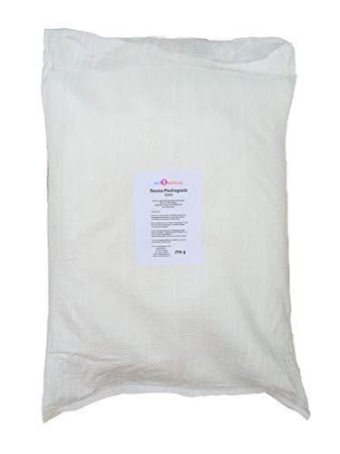 Sauna Peelingsalz Extra im 25 kg Sack (originalverpackt) - 100% naturrein aus dem Toten Meer
