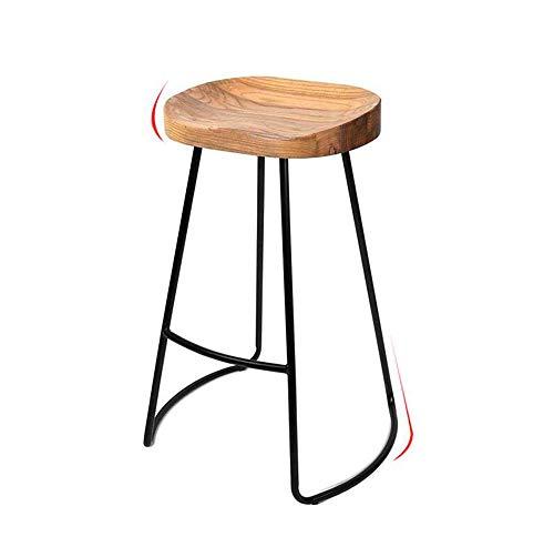 FENG Bar Kruk/stoel Vintage Metaal Houten Eettafel Stoel/bureau Stoel/hoge Kruk/familie/woonkamer FFN