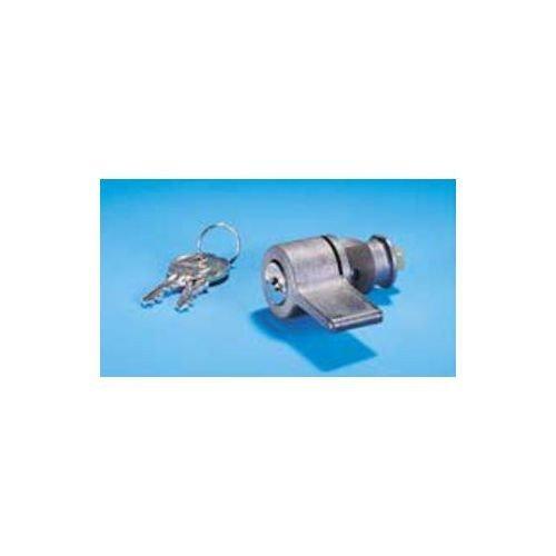 RITTAL Kunststoff Handgriff Serienmaessig mit Sicherheitseinsatz Schliessung Nr. 3524 E