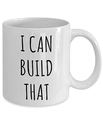 Woodworking Gifts Carpenter Gift Woodworker Gift Idea Woodworker Mug Coffee Cup Gift For Contractor Handyman Home Builder Father'S Day Mug - 11oz