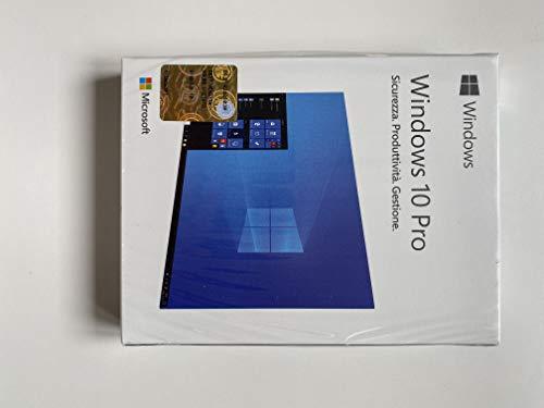 Microsoft HAV-00127 Windows PRO FPP 10 P2