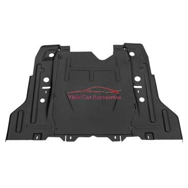 Cubre Carter Kit completo protector de carter - 150810