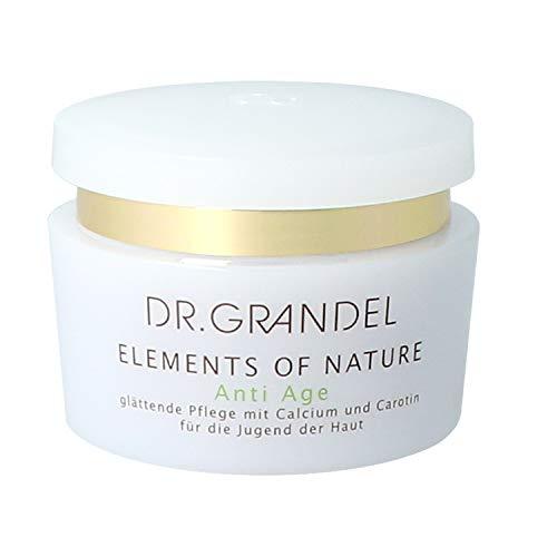 Dr. Grandel Elements of Nature Gesichtscreme Anti-Age, 50 ml