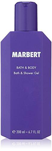 Marbert Bath & Body Shower Gel/Duschgel 200ml