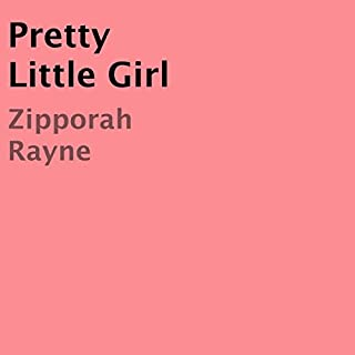 Pretty Little Girl cover art