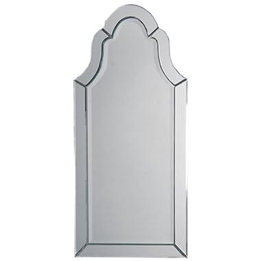 Uttermost 11912 20-Inch by 44-Inch Hovan Mirror
