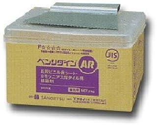 サンゲツ ビニル床用接着剤 BB-517 AR 3kg アクリル樹脂