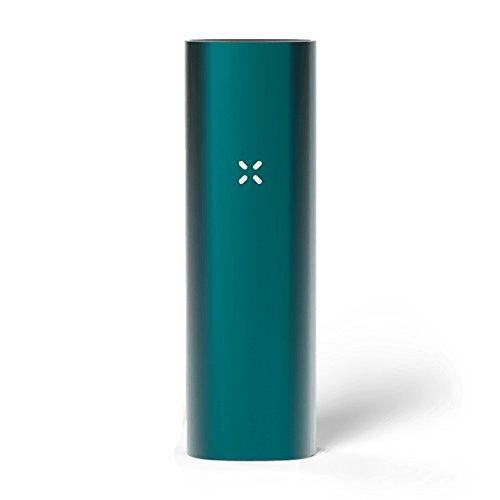PAX 3 - Vaporizzatore Portatile - Erba Secca - 10 Anni Di Garanzia - Basic Kit - Blu Opaco