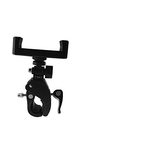 Xiaoli 2020 Fahrrad- und Motorrad-Telefonhalterung – die sicherste und zuverlässigste Fahrrad-Telefonhalterung, widerstandsfähig und sehr verstellbar. +100 für Sicherheit und Komfort