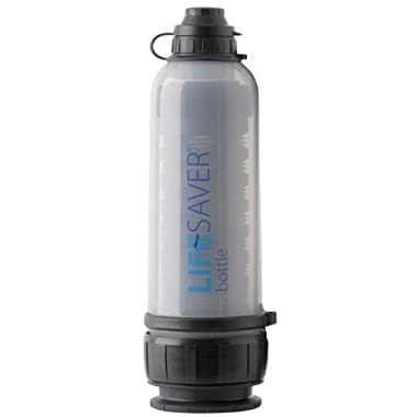 Lifesaver Bottle 6000 Ultra Filtration Water Bottle