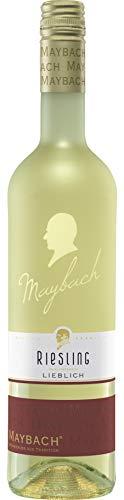 MaybachRieslinglieblichQbA(1x0.75 l)