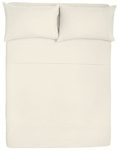 The Great American Store 600 Thread Count 100% Cotton Split Sheet Set for...
