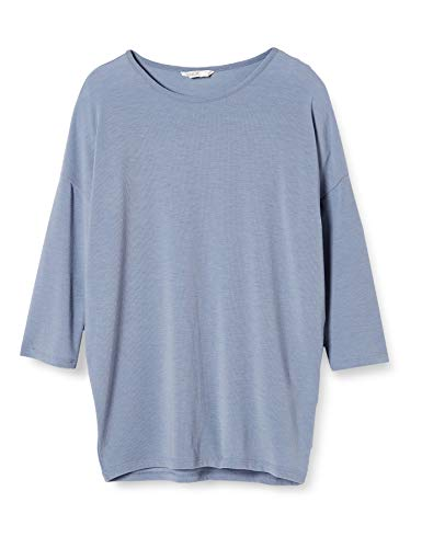 ONLY Damen ONLGLAMOUR 3/4 TOP JRS NOOS Pullover, Infinity, M