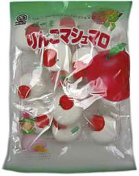 Tenkei Sales of SALE items from new Dealing full price reduction works Apple Flavored Marshmallow Oz Bag 2.8