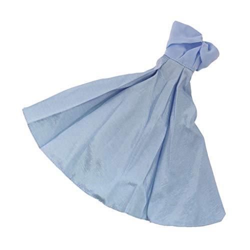 FLAMEER Hübsche Puppenkleid Prinzessin Kleider Partykleid Ballettkleid Für 30cm weibliche Puppe - A