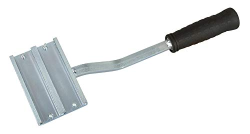 Kerbl Schlagstempel 20 mm, 2x6- stellig gefräste AUSF.