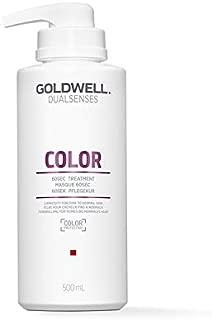 Goldwell Dualsenses Color 60Sec Treatment, 500 ml