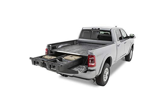 DECKED DR6 DECKED Truck Bed Storage System DECKED Truck Bed Storage System