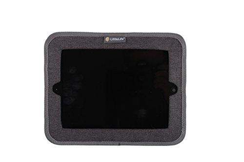 LittleLife iPad Holder Unisex-Baby, Grey