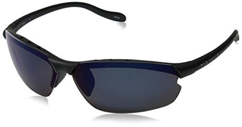 Native Eyewear Dash XP Polarized Rimless Sunglasses, Asphalt, One Size