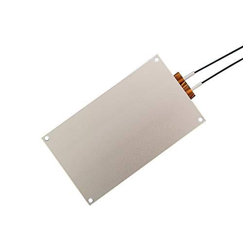Vangonee Placa de calefacción, Vangonee nueva AC 220V aluminio LED removedor PTC...