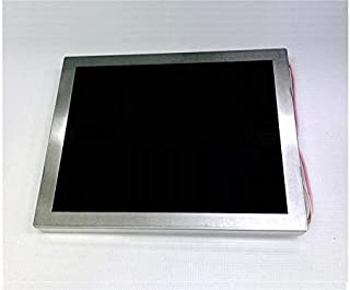 RADWELL VERIFIED SUBSTITUTE 2711-B6C16L1-SUB-LCD Series C OR Later Replacement LCD for Allen Bradley 2711-B6C16L1, PANELVIEW 600, Works with Series C OR Later