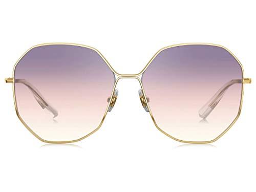 BOLON Gafas de sol para mujer BL7083 dorado 54