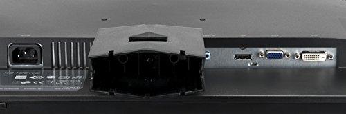 iiyama Prolite X2485WS-B3 61,13cm (24,1 Zoll) IPS LED-Monitor 16:10 (VGA, DVI, DisplayPort) Schwarz