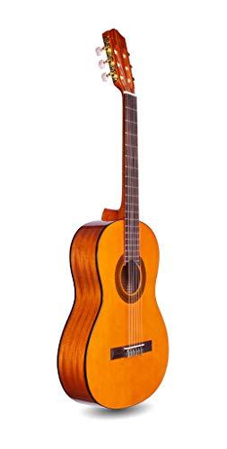 Cordoba C1 3/4 Small Body Acoustic Nylon String Guitar, Protégé Series, with Standard Gig Bag