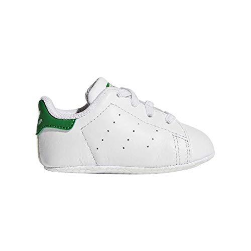 Adidas Originals Stan Smith Crib Laufschuh für Kinder